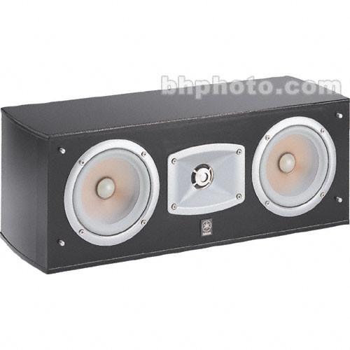 """Yamaha NS-C444 Dual 5"""" 2-Way 100-250 Watts Center Speaker"""