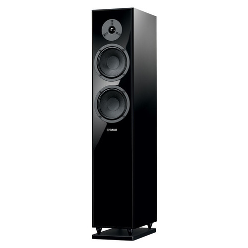 "Yamaha NS-F150PN Dual 6.5"" 2-Way Floorstanding Speaker (Single)"