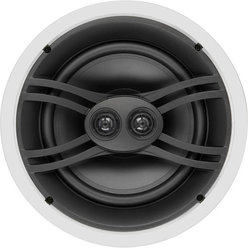 Yamaha NS-IW480CWH In-Ceiling  Speaker System