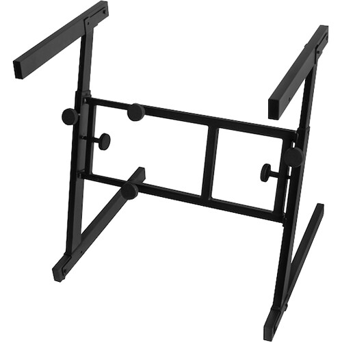 Yamaha PKBZ1 Z-Style Height and Width Adjustable Keyboard Stand
