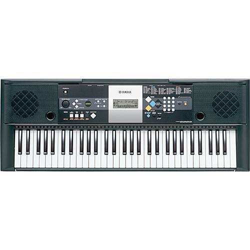 Yamaha PSR-E223 - 61-Key Portable Keyboard with Yamaha Education Suite