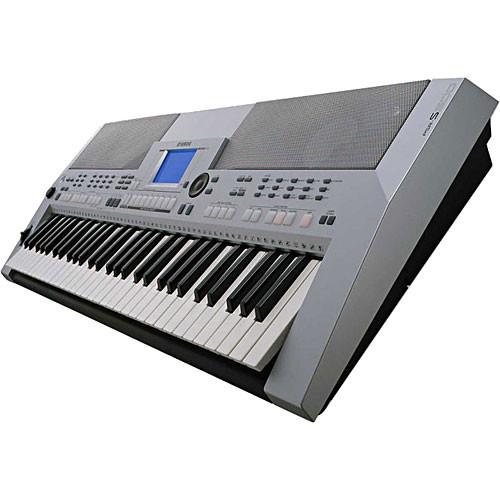 Keyboard Workstation Comparison : yamaha psr s500 61 key arranger workstation keyboard psrs500 ~ Russianpoet.info Haus und Dekorationen