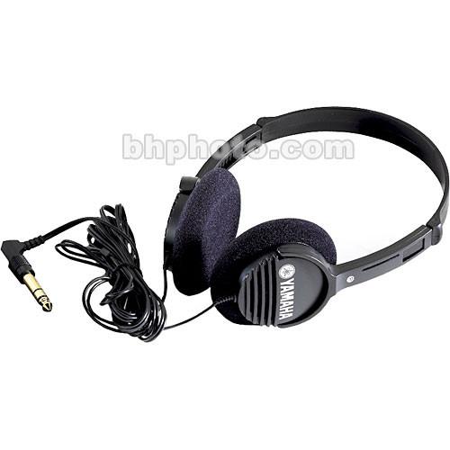 Yamaha RH1C - Supra-Aural Lightweight Portable Headphones