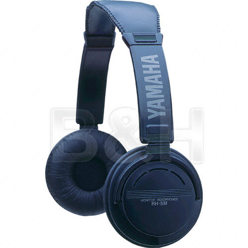 Yamaha RH5Ma Headphone