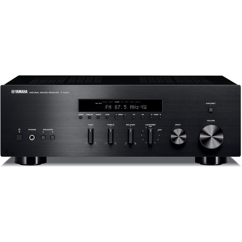 Yamaha R-S300 Natural Sound Stereo Receiver