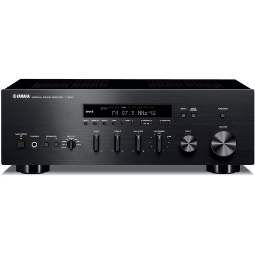 Yamaha R-S500 Natural Sound Stereo Receiver