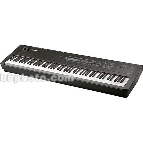 Yamaha S08 - 88-Key Weighted Action Keyboard/Synthesizer