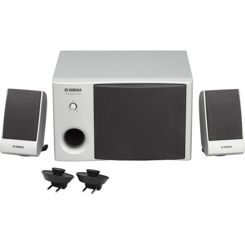 Yamaha TRS-MS04 Speaker System