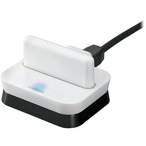 Yamaha YBA-10WH Bluetooth Wireless Audio Receiver