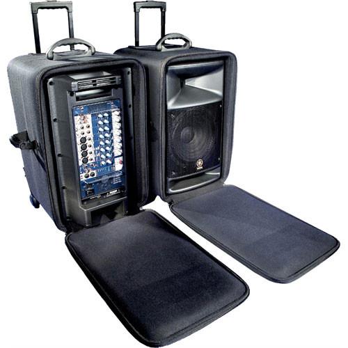 Yamaha YBSP500 Rolling Case