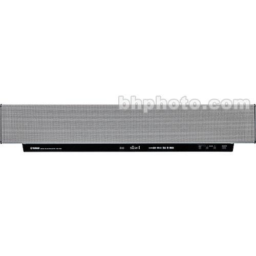 Yamaha ysp 1000 digital sound projector speaker silver for Yamaha ysp 1000