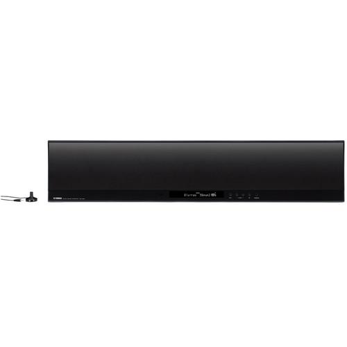Yamaha ysp 4100 digital sound projector ysp 4100bl b h photo for Yamaha 4100 soundbar