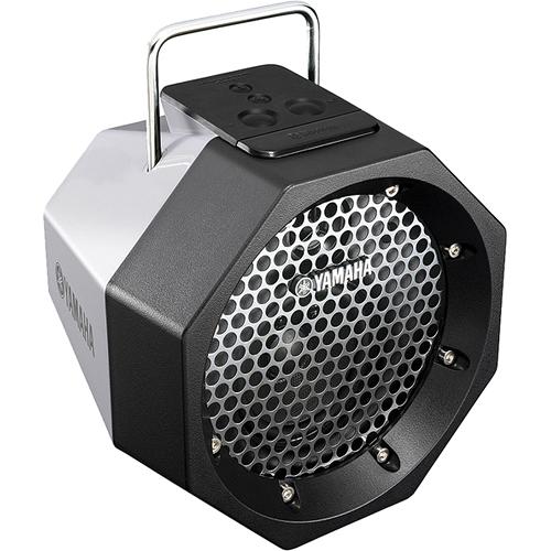 Yamaha PDX-B11 Portable Bluetooth Speaker (Gray)