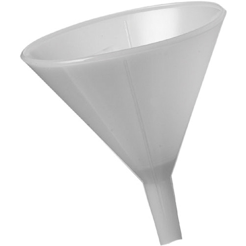 Yankee Filter Funnel (16-oz) with Fine-Mesh Stainless Steel Filter