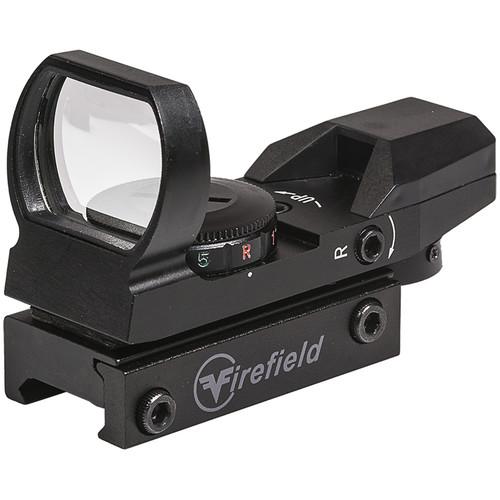 Firefield Firefield Black Reflex Sight (Black)