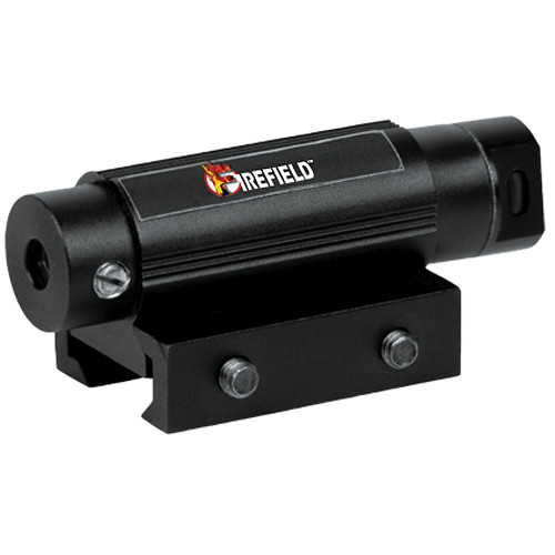 Firefield FF13038 Red Laser Pistol Sight