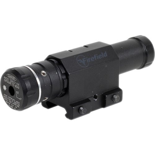 Firefield Red Laser Sight