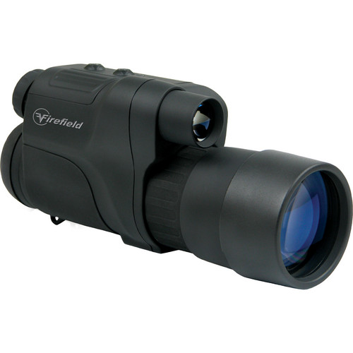 Firefield Nightfall 4x50 1st Generation Night Vision Monocular