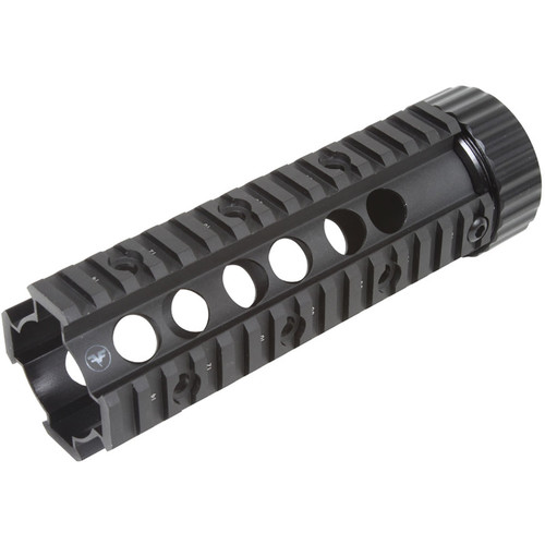"""Firefield Free-Floating Carbine Hand Guard (6.9"""")"""