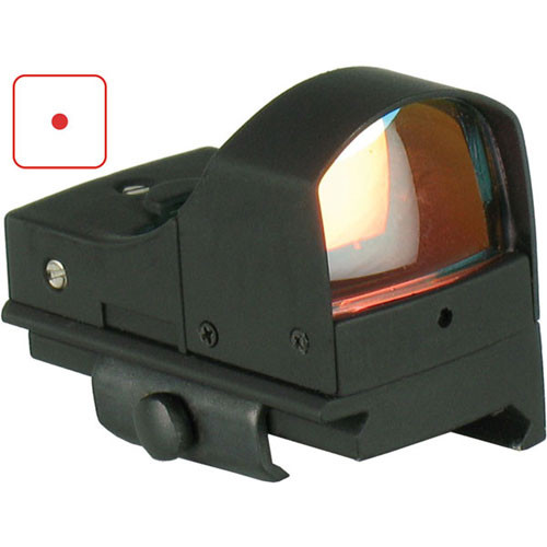 Sightmark Mini Shot Reflex Sight (Black)