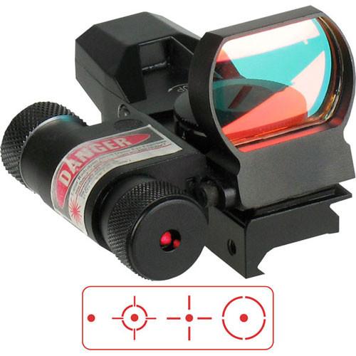 Sightmark Sightmark Dual Shot Reflex Sight (Black)