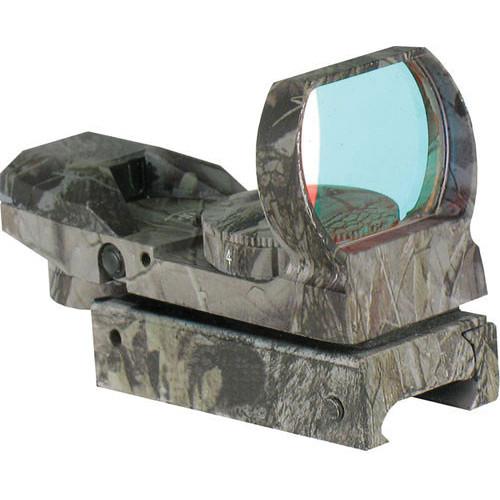 Sightmark Sure Shot Reflex Sight (Camouflage)