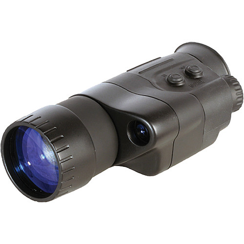 Sightmark Eclipse 4x50 Night Vision Monocular