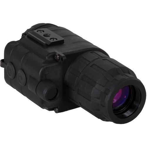Sightmark Ghost Hunter 1x24 Night Vision Goggle Kit (Monocular)