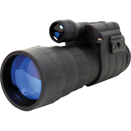 Sightmark Ghost Hunter 4x50 Nightvision Monocular