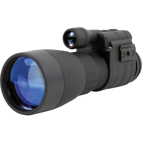 Sightmark Ghost Hunter 5x60 Nightvision Monocular