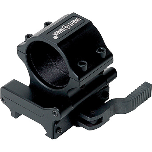 Sightmark Flip-to-Side 30mm Mount