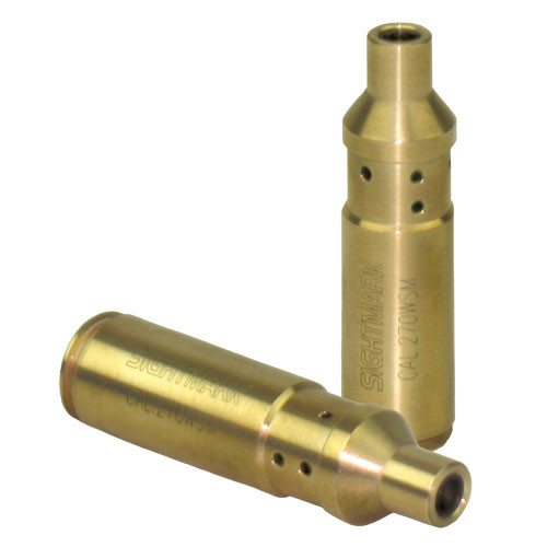 Sightmark Laser Boresight ( .270 Winchester Short Mag)