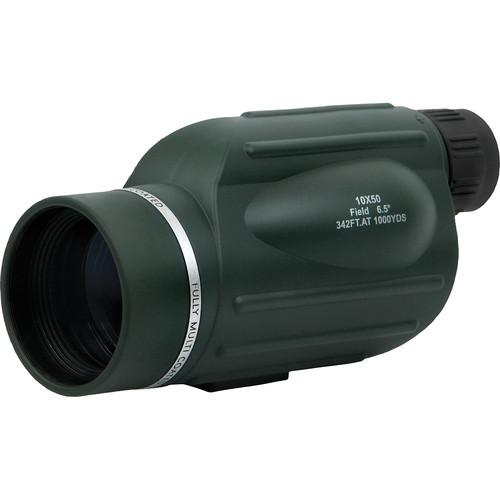 Yukon Advanced Optics Firefall 10x50 Spotting Scope