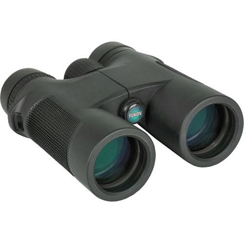 Yukon Advanced Optics 8x42 Frontier Waterproof Binocular