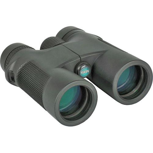 Yukon Advanced Optics 10x42 Frontier Waterproof Binocular