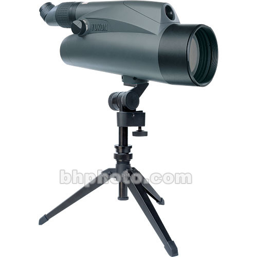 Yukon Advanced Optics 6-100x100 Spotting Scope