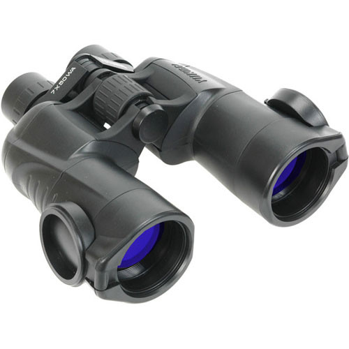 Yukon Advanced Optics 16x50 Futurus Pro Wide-Angle Binocular