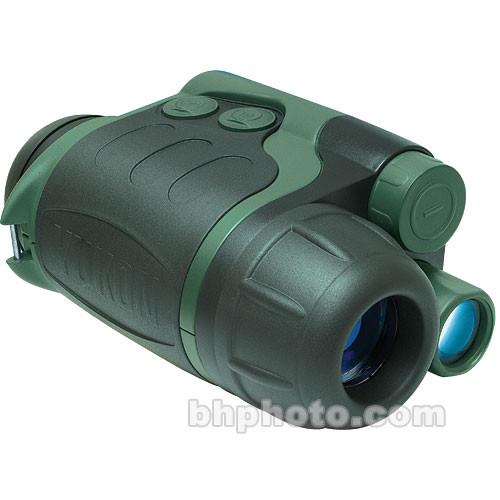Yukon Advanced Optics NVMT 2x24mm Night Vision Monocular