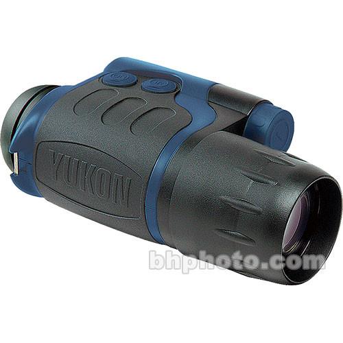 Yukon Advanced Optics Sea Wolf NVMT 3x42mm Night Vision Monocular
