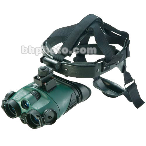Yukon Advanced Optics Viking LT 1x24 Night Vision Binocular Goggle