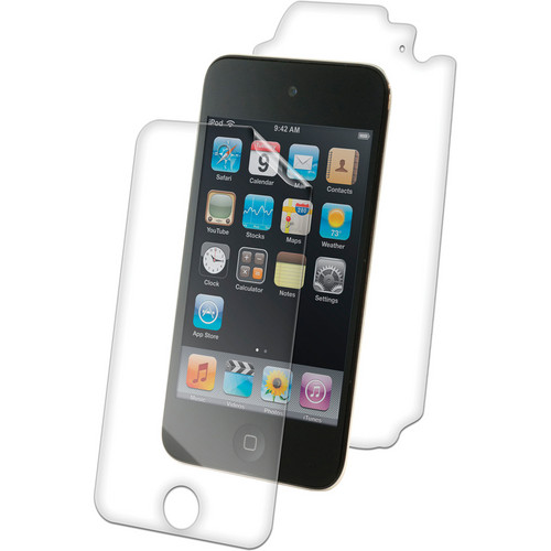 ZAGG invisibleSHIELD Apple iPod Touch 4th Gen Full Body Coverage Screen Protector