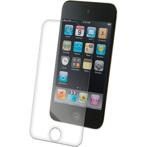 ZAGG invisibleSHIELD Apple iPod Touch 4th Gen Screen Protector (Just Screen)