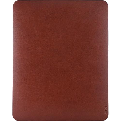 ZAGG LEATHERskin for Apple iPad (Plain Tan)