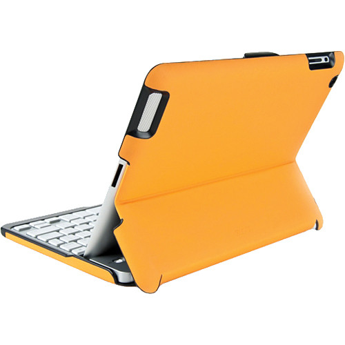 ZAGG ZAGGfolio for The new iPad and iPad 2 (Smart Orange)