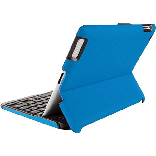 ZAGG ZAGGfolio for The new iPad and iPad 2 (Starhive Dark Blue)