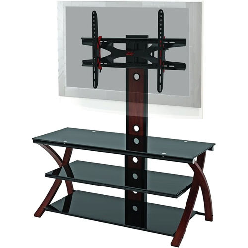 Z-Line Makena Flat Panel 3 in 1 Television Mount System