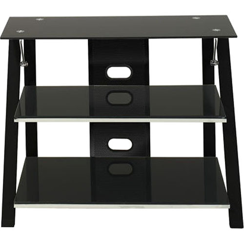 Z-Line Cruise TV Stand (Black)