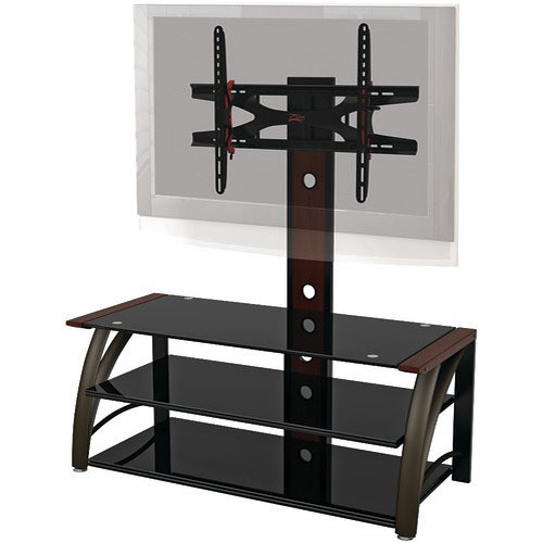 Z-Line Paris Flat Panel 3 in 1 Television Mount System