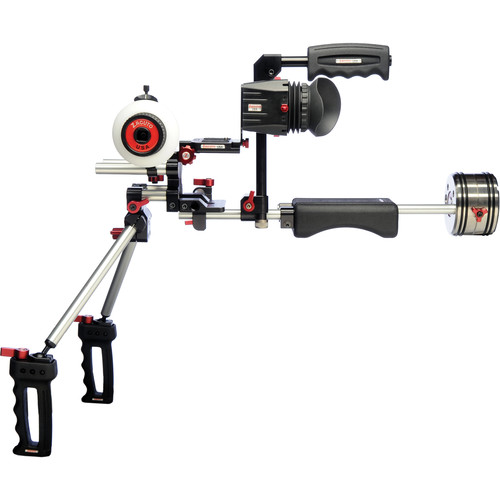 Zacuto Double Barrel