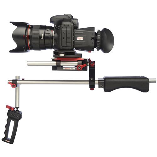 Zacuto Z-DSLR-SS DSLR Sharp Shooter